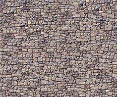Random Stone Paper (4 Sheets, HO Scale)