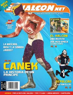 El Halcon NET Solo Lucha Libre Photo:  This Photo was uploaded by HalconNET. Find other El Halcon NET Solo Lucha Libre pictures and photos or upload your...