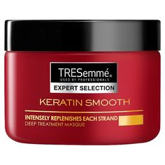 Deep Treatment Mask || Keratin Smooth- Intensely Replenshes Each Strand