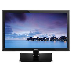 """Buy Panasonic 24CS500B LED HD Ready 720p Smart TV, 24"""" with Freeview HD and Built-In Wi-Fi Online at johnlewis.com"""