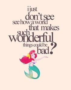 the little mermaid quotes Disney And More, Disney Love, Disney Magic, Disney Stuff, Little Mermaid Quotes, Ariel The Little Mermaid, Mermaid Disney, Ariel Mermaid, Mermaid Princess