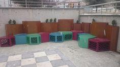 Voronoi Seating Group Vol2