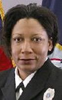 Navy Petty Officer 2nd Class Laquita Pate James   Military Times
