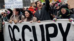 Occupy Wall Street and the media Talking about a revolution via The Economist: A fascinating and unwieldy movement in search of a narrative