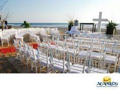#haztubodaenacapulco La mejor organización de bodas en Acapulco con Art Decó. CÁSATE EN ACAPULCO. Art Decó es una empresa que se encarga de la organización y planeación de las mejores bodas en Acapulco, instalando una decoración elegante que sorprenderá a todos tus invitados. También te ofrece servicios como fotografía, vinos y licores, ceremonia, música y pirotecnia, entre muchos otros. Realiza la boda de tus sueños en el hermoso Acapulco. www.fidetur.guerrero.gob.mx