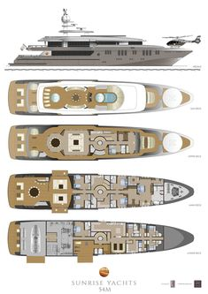 Minecraft blueprints ship httpacctchemminecraft blueprints sunrise yachts luxury yachts superyachts and mega yachts builder 7071000 malvernweather Image collections