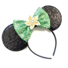 Tiana Disney, Disney Hair, Mouse Ears, Minnie Mouse, Vader Star Wars, Princess Tiana, Bullet Journal Art, Disney Trips