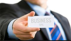 Business Tip : How to write an Executive Summary