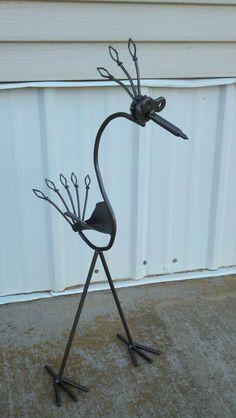 Yard bird