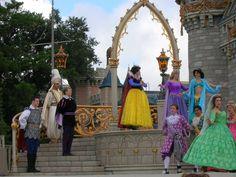 WDW Magic Kingdom