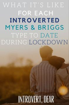 We asked some of the introverts on our new dating app called So Syncd about their experiences dating during lockdown. Here's what they said, based on their Myers Intp Personality Type, Personality Profile, Myers Briggs Personality Types, Personality Quizzes, Extroverted Introvert, Isfp, New Dating App, Myers Briggs Personalities, What Is Like