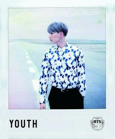 "pinterest || ☽ @kellylovesosa ☾Suga ❤ Photo for Japan 2nd Album ""YOUTH"" (7/9/16 realease date) #BTS #방탄소년단"