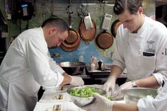 French Restaurant Los Angeles | Patina