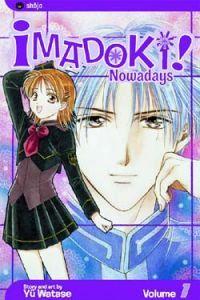 Imadoki Nowadays school manga cute
