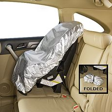 Car Seat Sun Cover by Mommy''s Helper™ - Bed Bath & Beyond