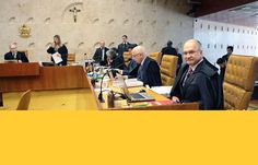 Ministro do STF nega pedido de suspensão do processo de impeachment