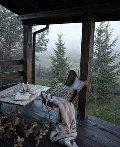 I love this interior design! It's a great idea for home decor. Home design. Outdoor Spaces, Outdoor Living, Outdoor Bedroom, Outdoor Sheds, Outdoor Pergola, Backyard Pergola, Pergola Ideas, Porch Ideas, Indoor Outdoor