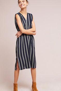 Slide View  3  Pleated Tunic Dress 23ec24baf85c5