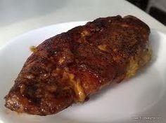 hCG Diet Recipes - hCG Oriental Ginger Chicken