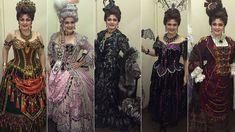 Phantom of the Opera- Carlotta