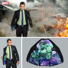 Incredible Hulk Suit – Marvel Incredible Hulk Marvel Comics Wedding Theme Ideas and Inspiration Suits Fantastical Weddings Suits fantasticalweddin… Create your own Geek Wedding! Comic Wedding, Marvel Wedding, Geek Wedding, Wedding Pics, Wedding Themes, Dream Wedding, Wedding Ideas, Hulk Marvel, Marvel Comics