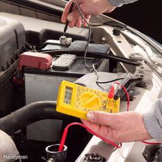 Check Your Coolant