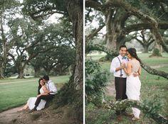 Oak Alley Plantation Wedding in Louisiana Oak Alley Plantation Wedding, Brandon Scott, Wedding Inspiration, Wedding Ideas, Wedding Vendors, Louisiana, Bride Groom, New Orleans, Engagement Photos
