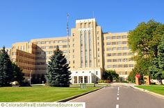 Fitzsimons Army Medical Center, Aurora, Colorado
