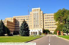 Fitzsimons Army Medical Center, Aurora, Colorado