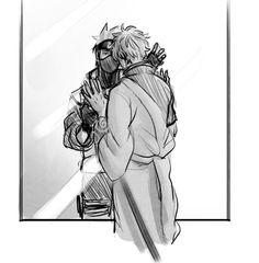 「銀カカ」/「300won」の漫画 [pixiv] Kakashi Hatake, Pixiv