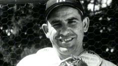 Yogi Berra passes away; HOF legend was 90. He was one of my dad's favorite players.