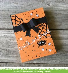 the Lawn Fawn blog: Lawn Fawn Intro: Gift Box, Fall Tiny Tags