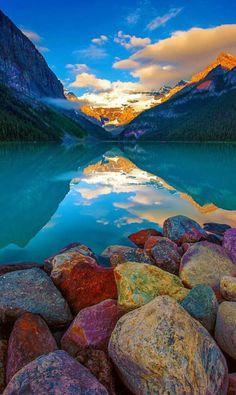 Todo paisaje tiene vida y una historia que contar