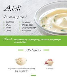 Veggie Recipes, Healthy Recipes, Happy Foods, I Want To Eat, Aioli, Food Pictures, Food Hacks, Side Dishes, Food And Drink