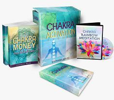 Chakra Activation System Free PDF Download