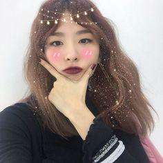 K Pop, South Korean Girls, Korean Girl Groups, Red Velvet Flavor, Red Velvet Seulgi, Kim Yerim, Red Queen, Cute Icons, Peek A Boos