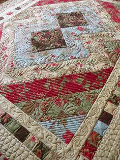 Outstanding Quilting