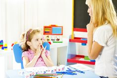 At Echo Park Speech Therapy your child will benefit from learning speech imitation.