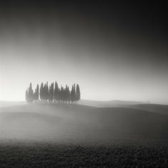 External Photo Inspiration – Minimalistic Pictures By Pierre Pellegrini