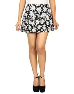 Online Short Skirts for women at Mirraw.com