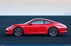 Porsche 911 / 991 Carrera S 2012