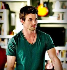 Daniel Gillies | The