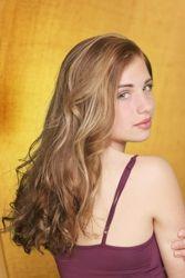 Hair Tip: Scrunching Hair Tips