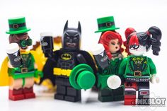 https://flic.kr/p/SXySM3 | Lego365 | Robin wearing the same St. Patrick's Day costume was the last straw for Harley Quinn. March 17 was the day she joined #teamvillain Guinness from @firestartoys Lego 365 (Year 5) #lego #lego365 Get high quality prints of these photos from www.inkblot.photo To see more Lego photos check out: www.inkblot.photo ift.tt/18VE8Lf ift.tt/1dy1uWr @harleyquin on Instagram @InkBlotPhoto on Twitter ift.tt/1vv6acw #toyphotography #minifig #macro #afol #toycrewbuddies…