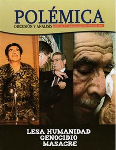 Revista Polémica Año 1, Número 5
