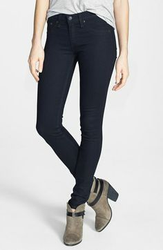 rag & bone/JEAN 'The Legging' Stretch Denim Leggings | Nordstrom - $165