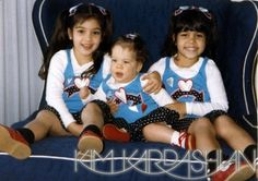 50 Photos Of Khloe Kardashian Looking Nothing Like Her Sisters