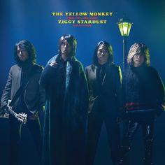 THE YELLOW MONKEY「ZIGGY STARDUST」ジャケット - THE YELLOW MONKEYが3カ月連続で新作配信、第1弾は「ZIGGY STARDUST」カバー の画像ギャラリー 1枚目(全3枚) - 音楽ナタリー