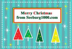 Merry Christmas! from www.seeburg1000.com - Seeburg1000 also has a facebook page www.facebook.com/seeburg1000