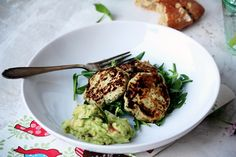 la cocina de ompa-lompa: pastel de pollo y calabacín